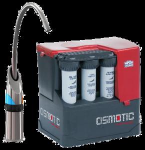 renotech purificateur d'eau osmotic osmoseur ceasa